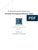 IEDC ED Reference Guide