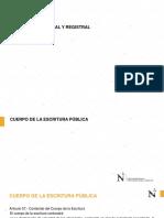 UPN Derecho Notarial Tema 2.pptx