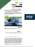 Pourquoi Les Français Sont Nuls en Économie (Et Voilà Les Données Sur l'Ampleur