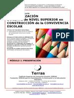 CONVIVENCIA1 TPPresencial Nº1 Presentación