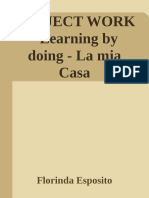 PROJECT WORK Learnin by doing- La mia Casa - Florinda Esposito.epub