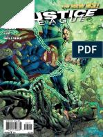 Liga de La Justicia 3.1