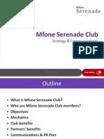 Mfone Serenade Club