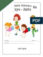 MD 5° MAYO-JUNIO 2017-2018