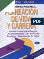 PLANEACIÓN DE VIDA Y CARRERA, 2A ED