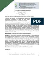 O êxodo da juventude camponesa.pdf