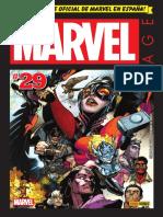 Marvel Age 29