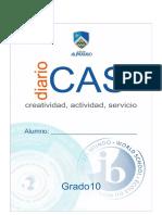 Formato Diario Cas Grado 10 - 2b