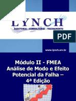 Módulo II - FMEA 4a Edição - Apresentação