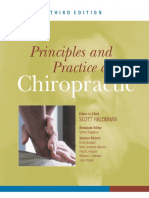 Principles and Practice of Chiropractic, 3E (2005) [PDF][UnitedVRG]