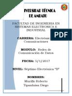 Roberto Murillo DTMF
