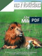 El Milenio. Revista