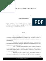 A Lei 9.60198 e o Contrato de Trabalho por Tempo Determinado.pdf