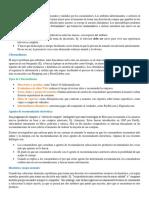 Primera Expo de Comportamiento Del Cosnumidor (Tema #9)