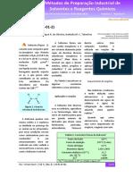 Hidrazina 920-6390-2-PB