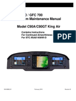 G1000_KingAirC90_G1000_GFC700SystemMaintenanceManualw_SysSW0636.02.pdf
