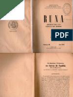 Menghin y Bórmida 1950
