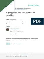 agnistoma