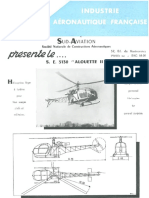 Industrie Aeronaut i Que Francaise Se 3130