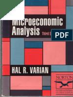 Hal Varian - Microeconomic Analysis.pdf