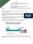 ENTREVISTA Como Deus Aparece Na Política e Nas Preferências Do Eleitor Brasileiro