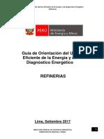 GUIA DE ORIENTACIÓN USO EFICIENTE DE LA ENERGIA