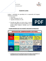 TALLER 2 PREGUNTAS LITERAL, INFERENCIAL Y VALORATIVO.docx