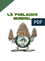 La Poblacion Mundial