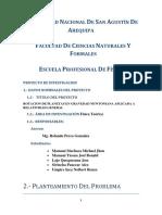 PROYECTO-ROTACION DE PLANETAS EN GRAVEDAD NEWTONIANA APLICADA A RELATIVIDAD GENERAL.docx