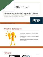 Clase VIII -Circuitos Eléctricos I