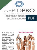 Adiposis y Fibroedema