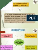 CALIDAD DE SERVICIO EN RESTAURANTES Y AFINES.pptx