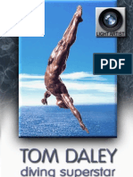 Tom Daley - Diving Superstar