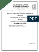 Produccion de Alimentos Bovinos Carne y Leche222