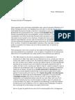 Franz Plan de Investigacion Franz J Hinkelammert