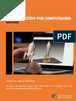 Diseño Asistido Por Computadora - Avanzado