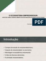 Apresentação GDI- Ecossistema Empreendedor - Rodrigo Ferreira Rodrigues.pdf