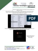 Manual Para Instalar Linux