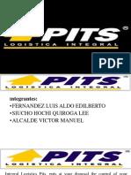 Pits Siucho