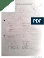 Caracteristicas de Varios Microcontroladores y Familias