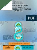 Diapositivas Agua