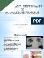 ENFERMEDADES  PROFEsionales neumoconiosis.pptx