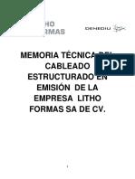 memoria tecnica Emision 2014.docx