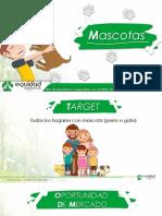 POLIZA MASCOTAS EQUIDAD