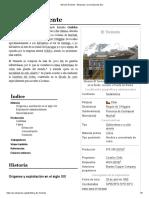 Mina El Teniente - Wikipedia, La Enciclopedia Libre
