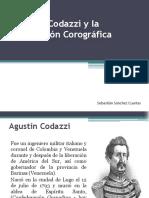 Unidad 5 Agustín Codazzi - Sebastián Sánchez