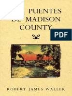 Waller, Robert James -Los Puentes de Madison County