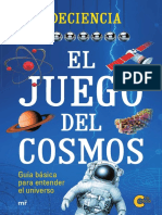 37305 El Juego Del Cosmos