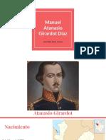 Unidad 4 Atanasio Girardot - Juan Pablo Alzate