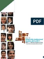 Plan de Desarrollo Inst 2013-2017 BUAP.pdf